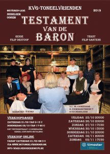 Testament van de Baron